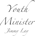 Youth Minister